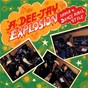 Compilation A dee-jay explosion: inna dance hall style (live) avec Nigger Kojak / Eek A Mouse / Welton Irie / Brigadier Jerry / Ranking Toyan...