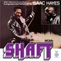 Album Shaft (music from the soundtrack) de Isaac Hayes