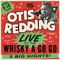 Album Live at the whisky a go go de Otis Redding