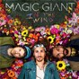 Album In the wind de Magic Giant