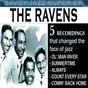 Album Savoy jazz super ep: the ravens de The Ravens
