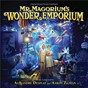 Album Mr. magorium's wonder emporium (original motion picture soundtrack) de Aaron Zigman / Alexandre Desplat
