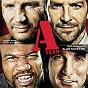 Album The a-team (original motion picture score) de Alan Silvestri