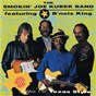 Album Steppin' out texas style de The Smokin Joe Kubek Band