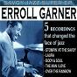 Album Savoy jazz super ep: erroll garner de Erroll Garner