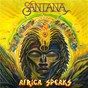 Album Africa speaks de Carlos Santana