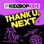 Album Thank u, next de Kidz Bop Kids