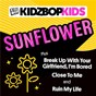 Album Sunflower de Kidz Bop Kids