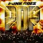 Album Punk goes pop, vol. 6 de Punk Goes