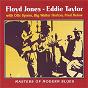 Album Masters of modern blues de Eddie Taylor / Floyd Jones