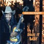 Album Heritage of the blues: shake it, baby de Jessie Mae Hemphill
