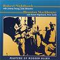 Album Masters Of Modern Blues de Robert Nighthawk / Houston Stackhouse