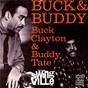 Album Buck & Buddy de Buddy Tate / Buck Clayton