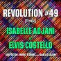 Album Revolution #49 (Parlé) de Isabelle Adjani / Elvis Costello