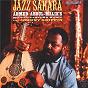 Album Jazz Sahara de Ahmed Abdul-Malik
