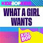 Album What A Girl Wants (Redo Version) de Kidz Bop Kids