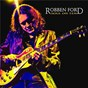 Album Soul on ten (digital e-booklet) de Robben Ford