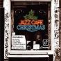 Compilation A jazz café christmas avec Gerald Albright / Dexter Gordon / Gene Harris / Toni Braxton / The Stefan Scaggiari Trio...