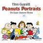 Album Peanuts portraits de Vince Guaraldi