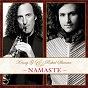 Album Namaste de Kenny G / Rahul Sharma