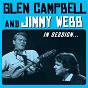 Album In Session de Glen Campbell / Jimmy Webb