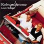Album The Love Songs de Robson & Jerome