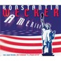 Album Amerika de Konstantin Wecker