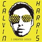 Album I created disco de Calvin Harris