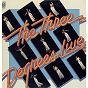 Album The three degrees live de The Three Degrees