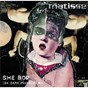 Album She bop (GK dark invasion MIX) de Matisse