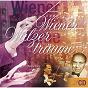 Compilation Wiener walzerträume avec André Rieu / Robert Stolz / Das Philharmonische Staatsorchester Hamburg / Das Wiener Unterhaltungsorchester