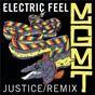 Album Electric feel (justice remix) de MGMT