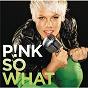 Album So what de Pink