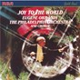 Album Joy to the world de William James Kirkpatrick / Eugène Ormandy / Félix Mendelssohn / Harry Simeone / Leroy Anderson...