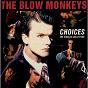 Album Choices, the single collection de The Blow Monkeys