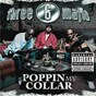 Album Poppin' my collar (cracktracks remix)  4 pack de 3-6 Mafia