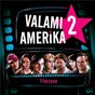 Compilation Valami amerika 2. avec Beat Dis / Gabi Tóth & Csipa / Csipa / Kátya Tompos / Szonja Oroszlán...
