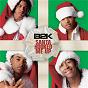 Album Santa hooked me up de B2K