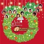 Compilation Natal bersama avec Albert / Alvin / Icha / Randy / Jovita...