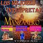 Compilation Los Mejores Interpretan A Manzanero avec Daniel Riolobos / Angélica María / Alberto Vázquez / Lucha Villa / Manny Bolauos...