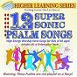 Album Supersonic psalm songs de Thingamakid