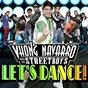 Album Vhong navarro with the streetboys (let's dance) de Vhong Navarro / Streetboys
