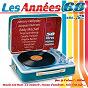 Compilation Les années 60, vol. 2 avec Michel Jonasz / Sheila / Les Gam'S / Monty / Jean-Jacques Debout...