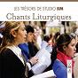 Compilation Les trésors de studio sm - chants liturgiques avec Christophe Neuville / Chœur Antidote / Chœur Jubilemus / Ensemble Vocal Cinq Mars / Mannick...