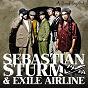 Album A grand day out de Exile Airline / Sebastian Sturm