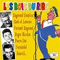 Compilation Les rois du rire avec Champi / Bourvil / Georges Chepfer / Jean-Sébastien Bach / Laverne...