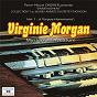 Album Mystère et aventure (divertissement, vol. 1: à l'orgue hammond) de Virginie Morgan