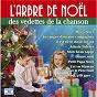 Compilation L'arbre de noël des vedettes de la chanson avec Michel Denis / Tino Rossi / Mathé Altéry / Luis Mariano / Lisette Jambel...