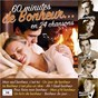 Compilation 60 minutes de bonheur avec Le Chanteur Sans Nom / Lucienne Delyle / Jacques Hélian / Lys Gauty / Guy Berry...