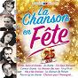 Compilation La chanson en fête avec Mathé Altéry / Charles Trénet / Mistinguett / Tino Rossi / Édith Piaf...